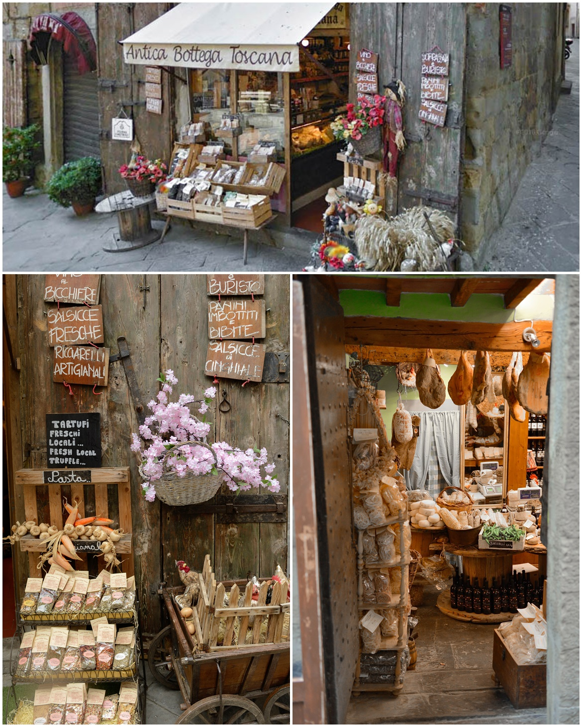 Arezzo Antica Bottega