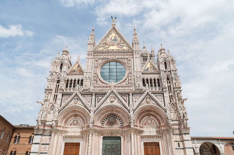 Dom Santa Maria Siena