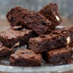 Brownies mit Kinder Riegel