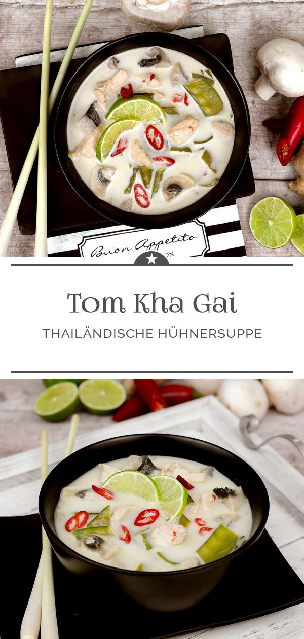 Tom-Kha-Gai