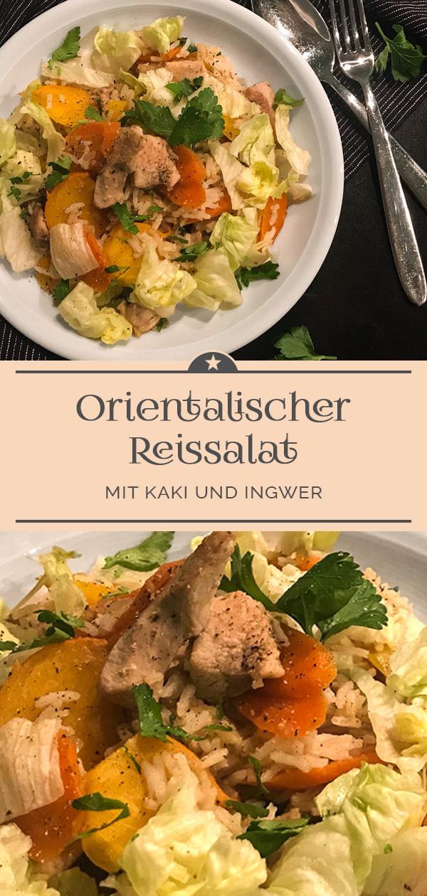 Orientalischer-Reissalat