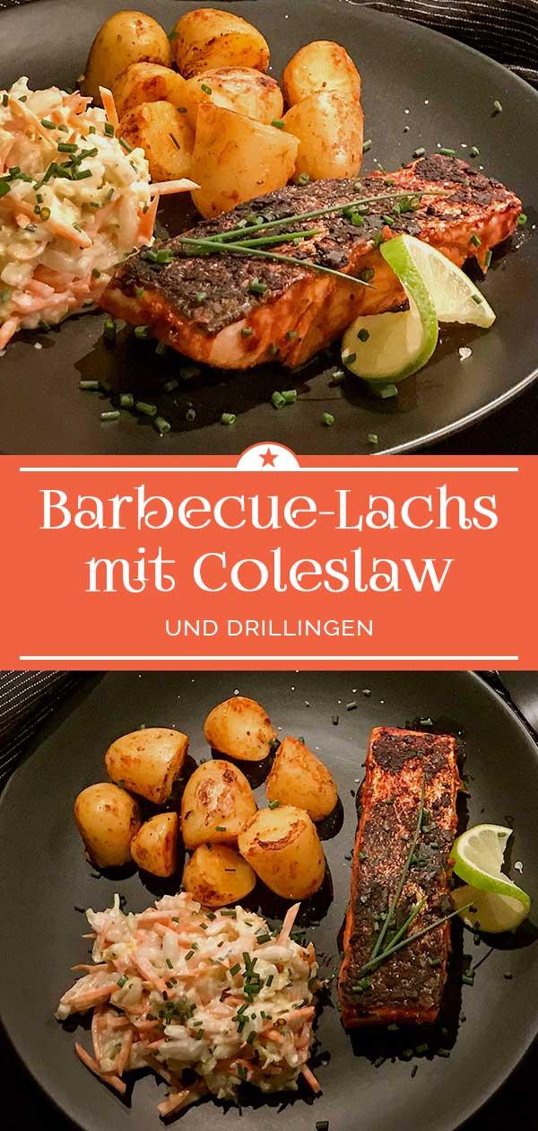 Barbecue-Lachs-mit-Coleslaw-und-Drillingen