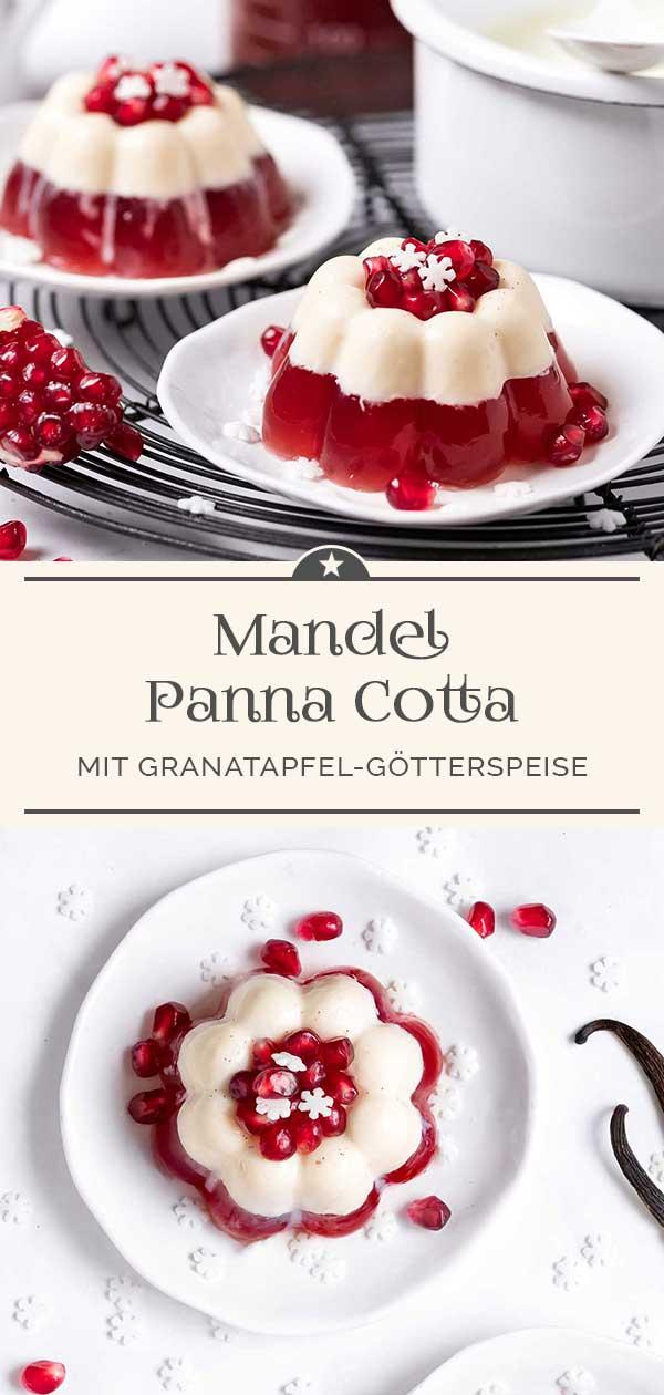 Mandel-Panna-Cotta