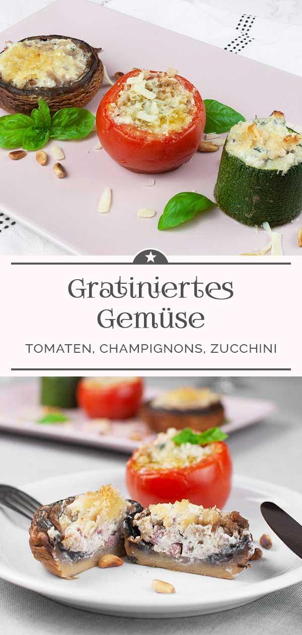 Gratiniertes-Gemuese