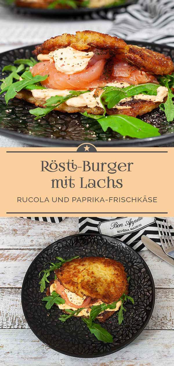 Roesti-Burger-mit-Lachs
